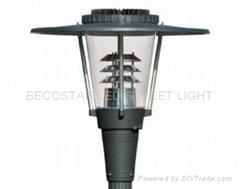 20W LED 庭院灯