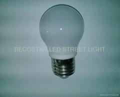 Ceramics 3W SMD LED bulb E27