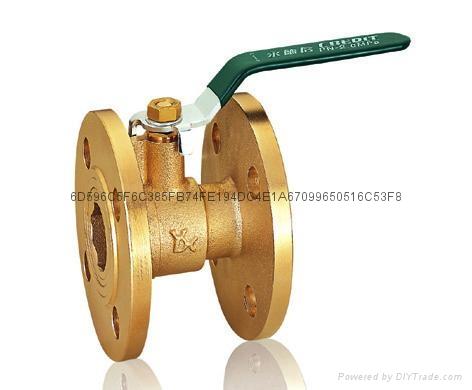 永德信排氣閥M218球閥 1