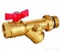 永德信排氣閥M218球閥 4