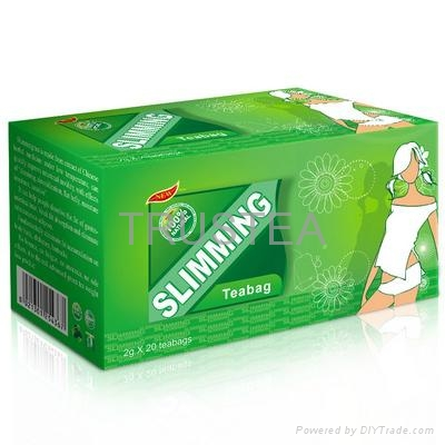 Herbal  Slimming Tea Weight Loss Tea 2