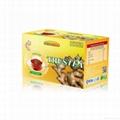 Herbal Tea-Ginger Tea 1