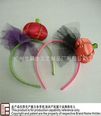 halloween headband
