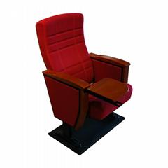 报告厅座椅 报告厅椅 阶梯地面联排椅戏院椅 戏院座椅