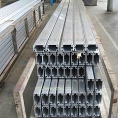 郑州灯箱铝型材厂家