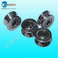 Stainless steel wire guide pulley(Tension pulley)
