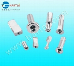 Motor coil winding nozzles,coil winding wire guide nozzles,wire guide tubes