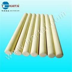 High temperature resistance ceramic rods,ceramic sticks,Textile ceramic rods