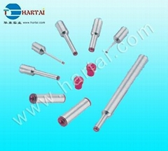 Ruby Tip Nozzle Guide Ruby Nozzle for Nittoku Winding Machine
