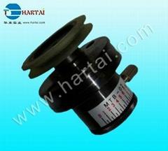 coil winding magnetic damper MTB-02 magnet damper magent tensioner