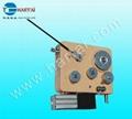 氣動磁性張力器