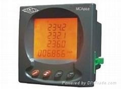 JY TECK 電壓表A113AM0D