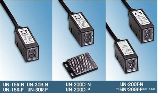 WinLenk光电开关 WA-05N 1