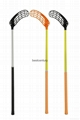 Innebandy Salibandy Unihockey Floorball Sticks with 100% Carbon Fiber