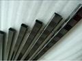Composite and Carbon fiber ice hockey stick shaft