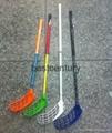 Composite Floorball Innebandy Salibandy Unihockey Stick for length 55cm to 110cm