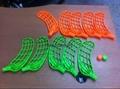 Innebandy Salibandy Unihockey Floorball Sticks with 100% Carbon Fiber