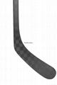 Composite Carbon Fiber True One-Piece Construction Ice Hockey Stick