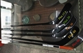 20Flex 30Flex 40Flex Carbon Fiber Youth and Junior Light Weight Kid Hockey Stick