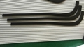 Carbon and Composite X Bend Snake Hybrid Bandy Stick Bandy Klubba