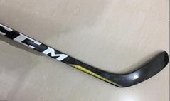CCM Super Tacks 2.0 Grip Sr Carbon Ice Hockey Stick