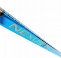 Carbon Fiber Bauer 2N Pro Composite Senior Ice Hockey Stick grip