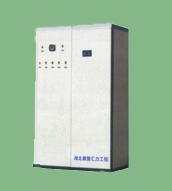 高低壓籠型液體電阻起動裝置