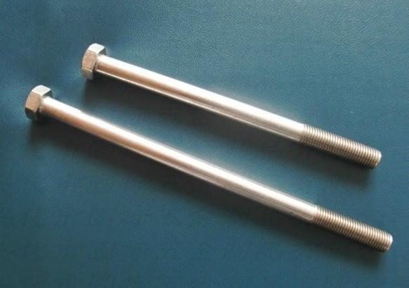 不鏽鋼非標螺栓  1