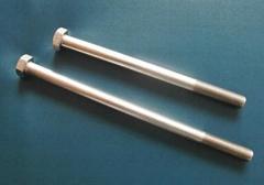 不鏽鋼非標螺栓