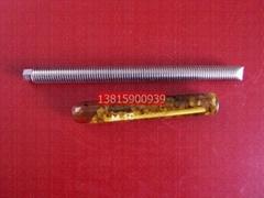 不鏽鋼化學錨栓