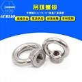 不鏽鋼弔環 5