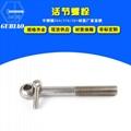 不鏽鋼活節螺栓 3