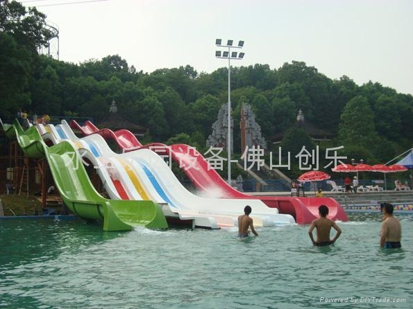 Water Park Equipment Cl001 Chuangle China