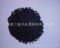 净化水用果壳活性炭价格