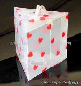 PVC膠盒 3