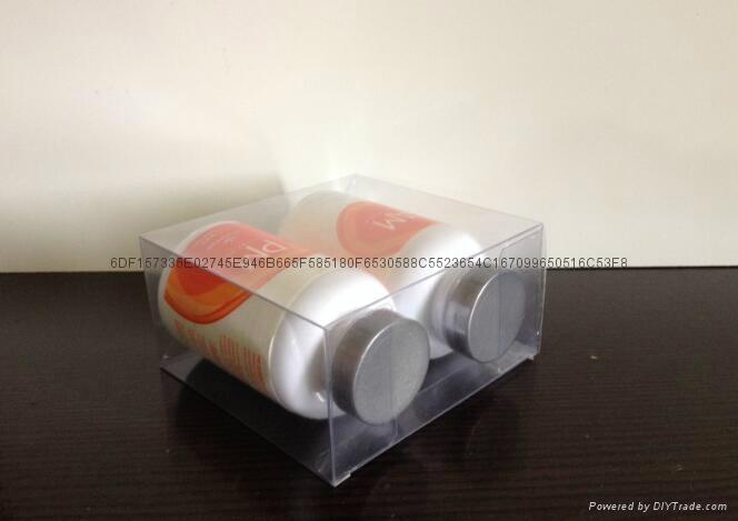PVC膠盒 2