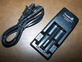 TrustFire TR-001 Charger Universal