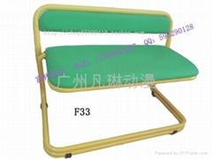 框體機高檔雙人椅