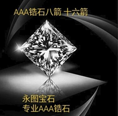 AAA锆石生产 锆石供应商