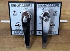 DSN3-FMY戶內反向電磁鎖