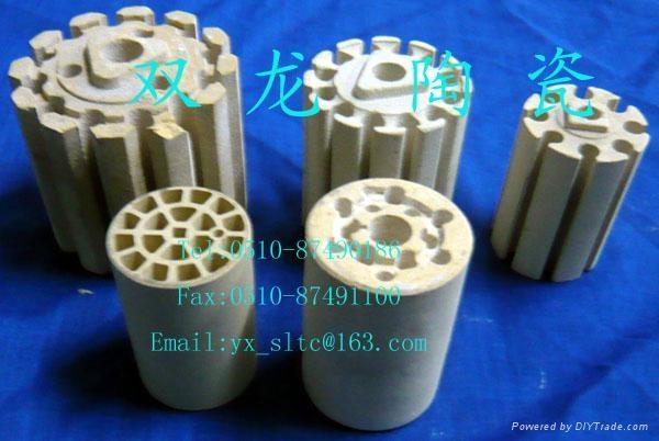 陶瓷發熱芯 2