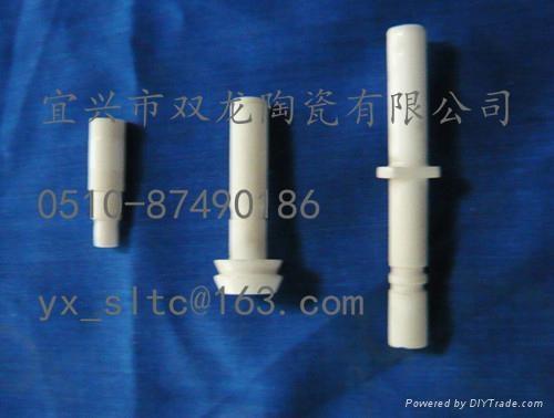 氧化鋁陶瓷點火頭 1