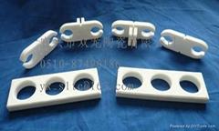Electric ceramic - ceramic block