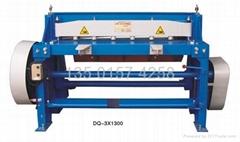 广州电动剪板机
