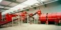 废弃物燃料化处理系统