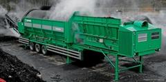 城市采矿及掩埋厂活化系统