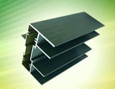 幕牆鋁合金型材 4