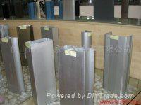 高精級工業用鋁合金型材