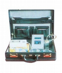 DMF  钻孔瓦斯流量仪