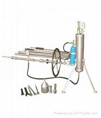 ACW-1瓦斯壓力測定儀